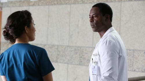Grey's Anatomy - Season 10 - Episode 22: We Are Never Ever Getting Back Together