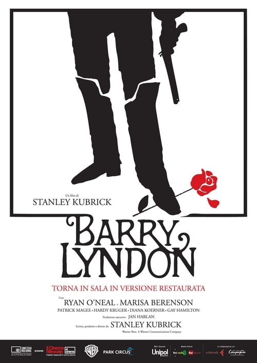 Barry Lyndon film en streaming
