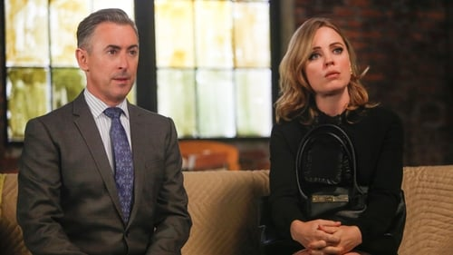 The Good Wife - Season 5 - Episode 8: The Next Month