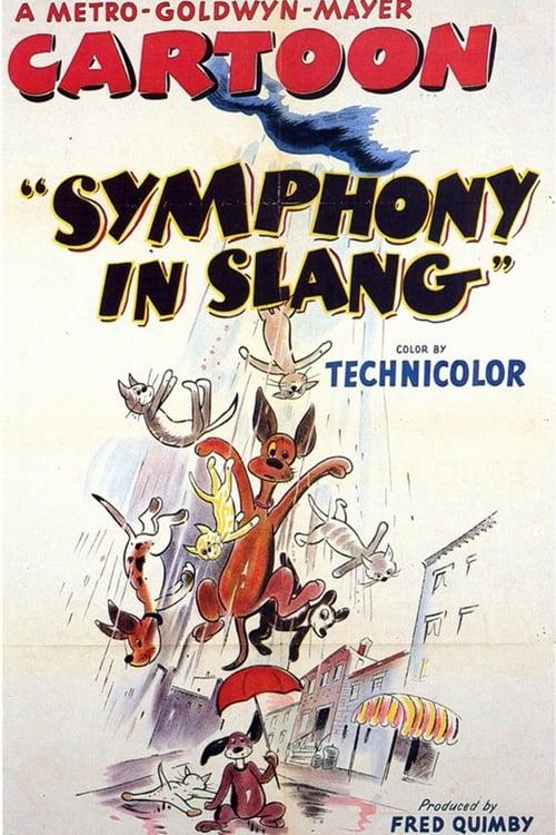 Symphony in Slang