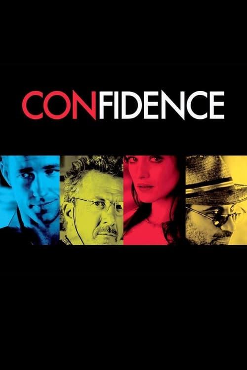 Confidence ( Entrika )