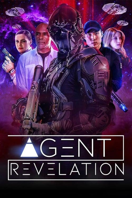 Watch it Agent Revelation Online