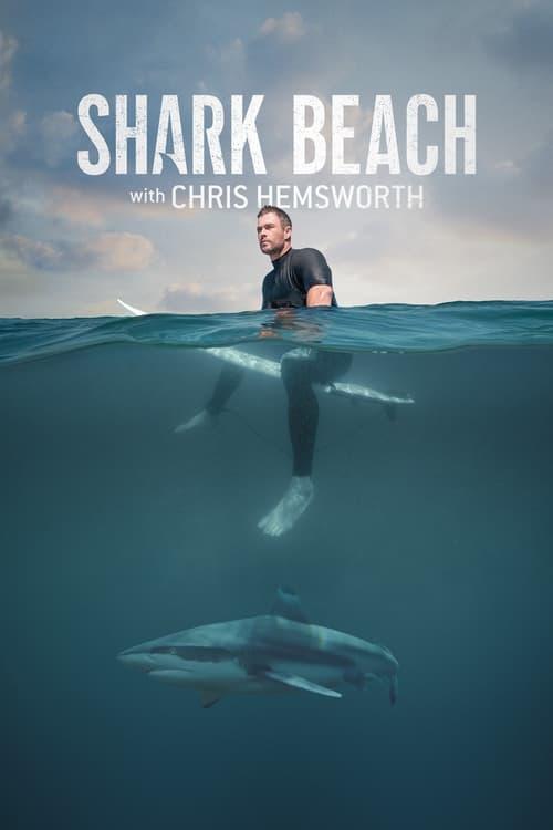 Watch Shark Beach with Chris Hemsworth Online Hoyts