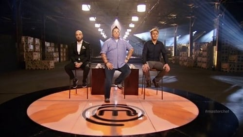 MasterChef: Season 3 – Episode Auditions No. 1