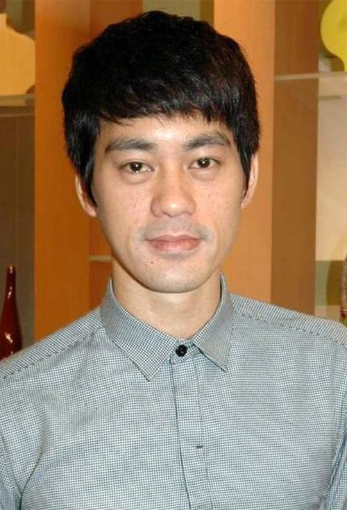Image of Danny Chan Kwok-Kwan