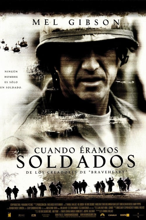 We Were Soldiers pelicula completa