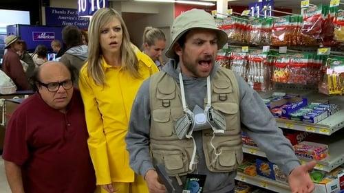 It's Always Sunny in Philadelphia - Season 7 - Episode 6: The Storm of the Century