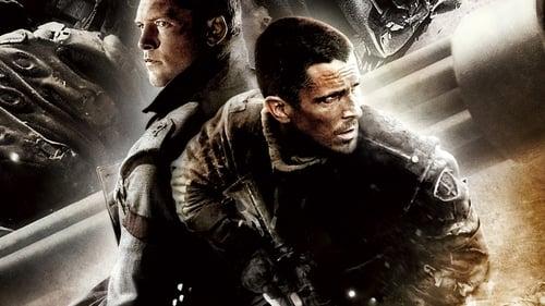 Terminator 4: La Salvación