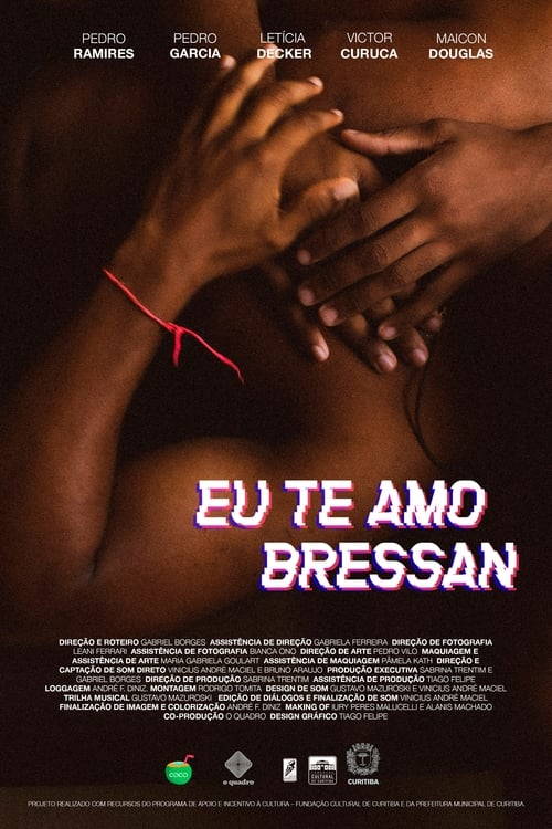 Watch I Love You, Bressan 2017 Online HD 1080p