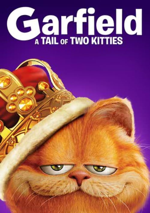 Watch Garfield: A Tail of Two Kitties (2006) Full Movie