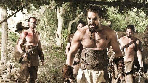 Game of Thrones - Season 1 - Episode 8: 8