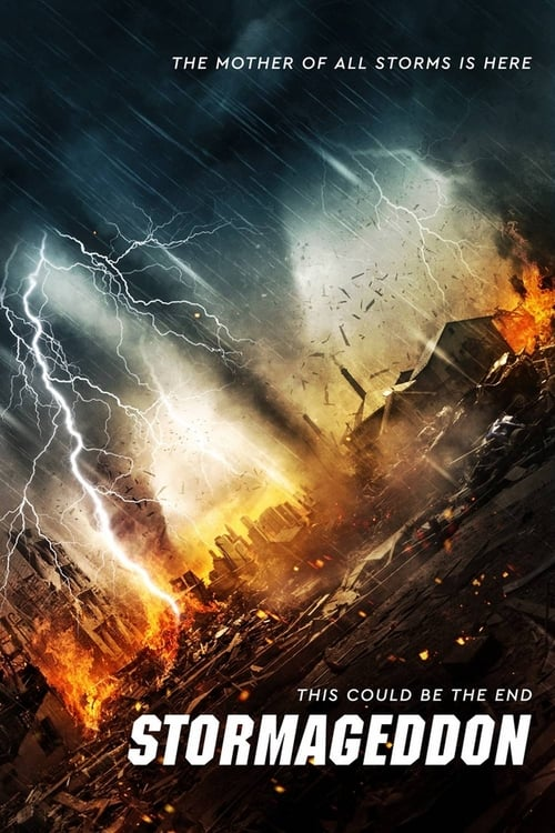 Stormageddon Hindi Dubbed Hollywood Action Movie Watch Online