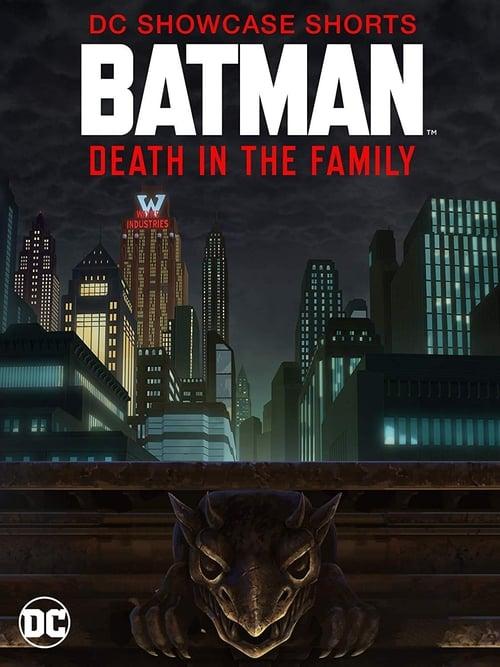 Película Batman: Death in the Family En Buena Calidad Gratis
