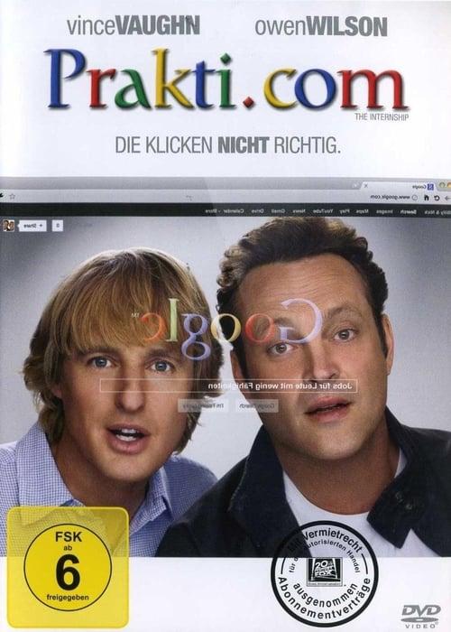 Prakti.com - Komödie / 2013 / ab 6 Jahre