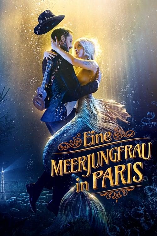 Eine Meerjungfrau in Paris - Liebesfilm / 2021 / ab 6 Jahre