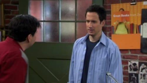 Stacked 2005 Full Tv Series: Season 2 – Episode Darling Nikki