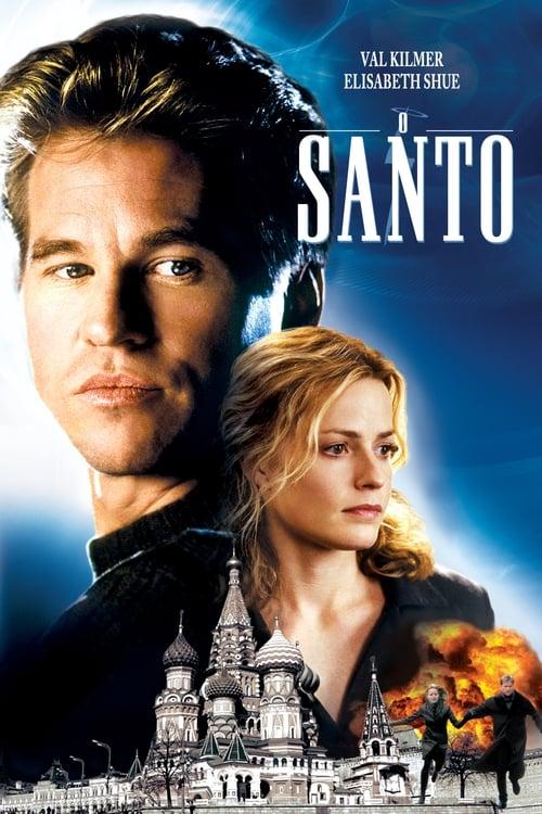 Como assistir O Santo (1997) em streaming online – The Streamable