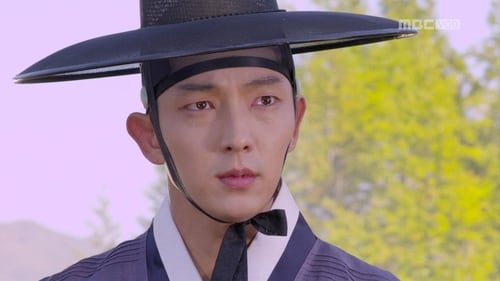 Watch the Latest Episode of Arang and the Magistrate (S1E20) Online