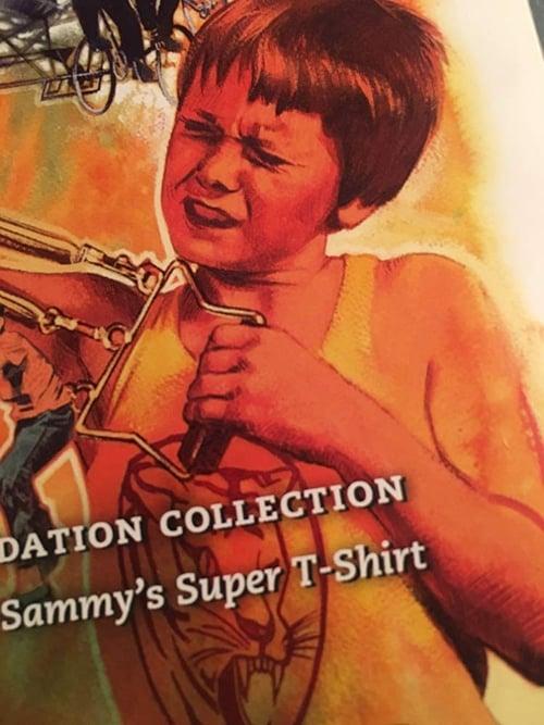 Lataa Elokuva Sammy's Super T-Shirt Suomeksi