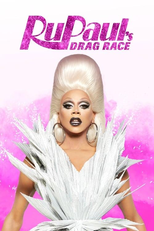 RuPaul's Drag Race: Season 9