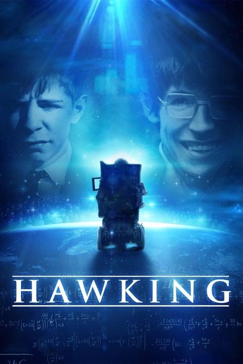Hawking - Poster