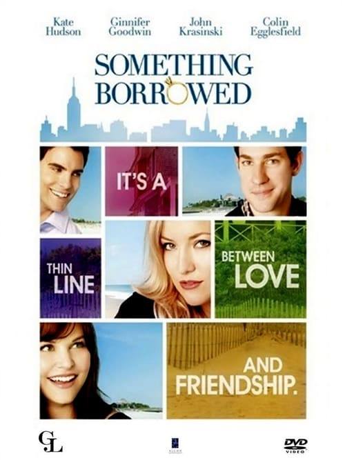 Watch Something Borrowed online