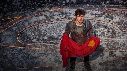 Krypton (2018-) Season 1 Complete