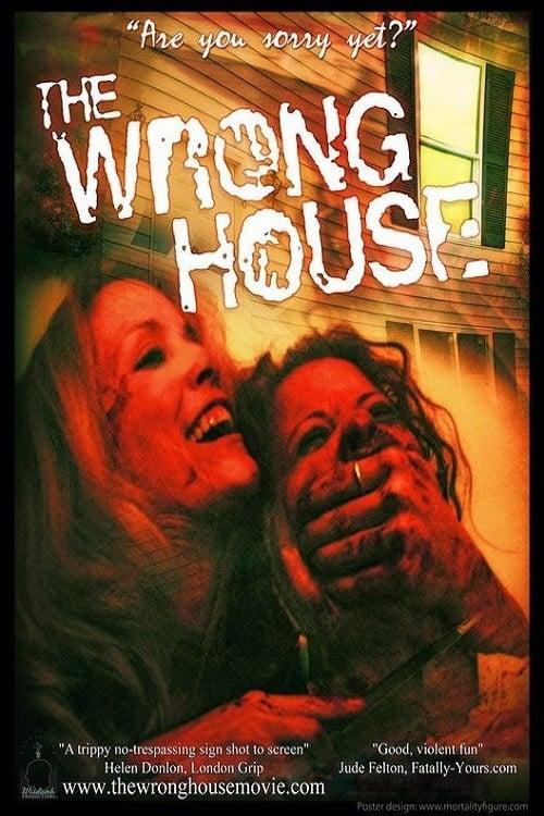 Mira La Película The Wrong House Doblada En Español