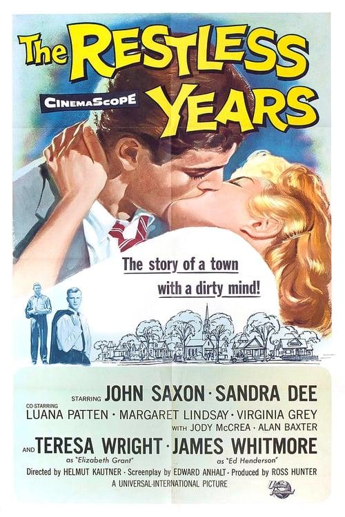 Télécharger Le Film The Restless Years De Bonne Qualité Gratuitement