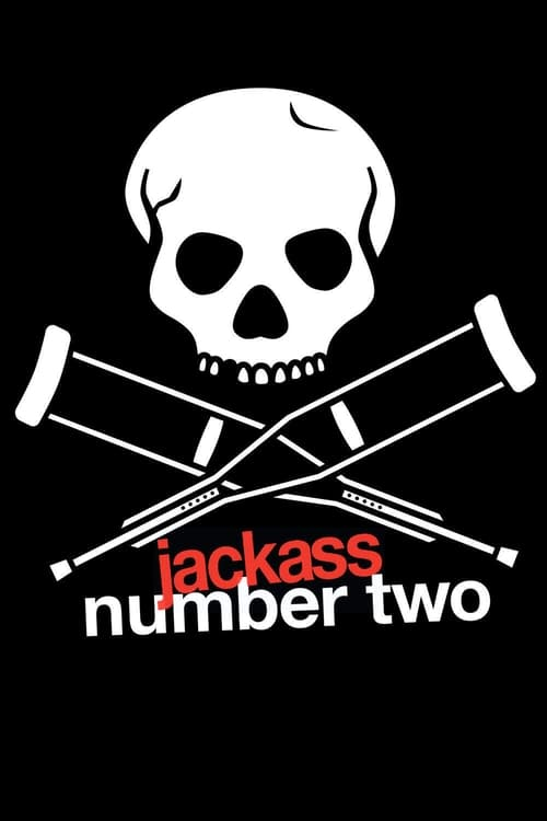 Jackass Number Two Affiche de film