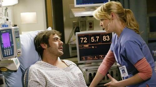 Grey's Anatomy - Season 2 - Episode 25: 21