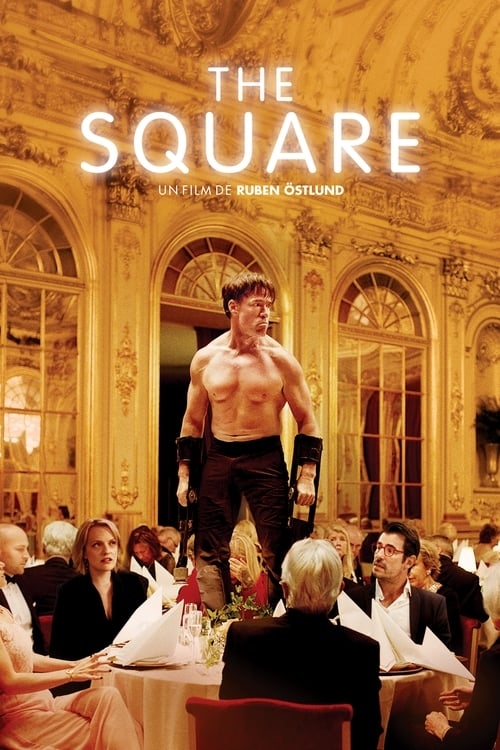 Regarder $ The Square Film en Streaming Gratuit