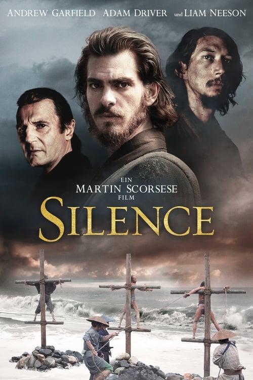 WATCH LIVE Silence