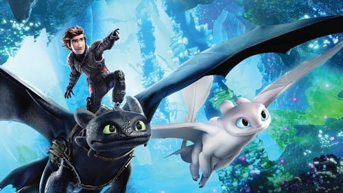 How to Train Your Dragon: The Hidden World (2019) (Hin+Eng+Tam+Tel)