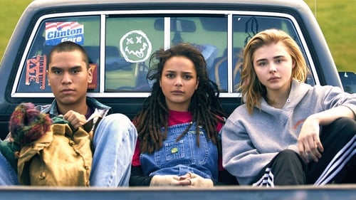 The Miseducation of Cameron Post Part 1