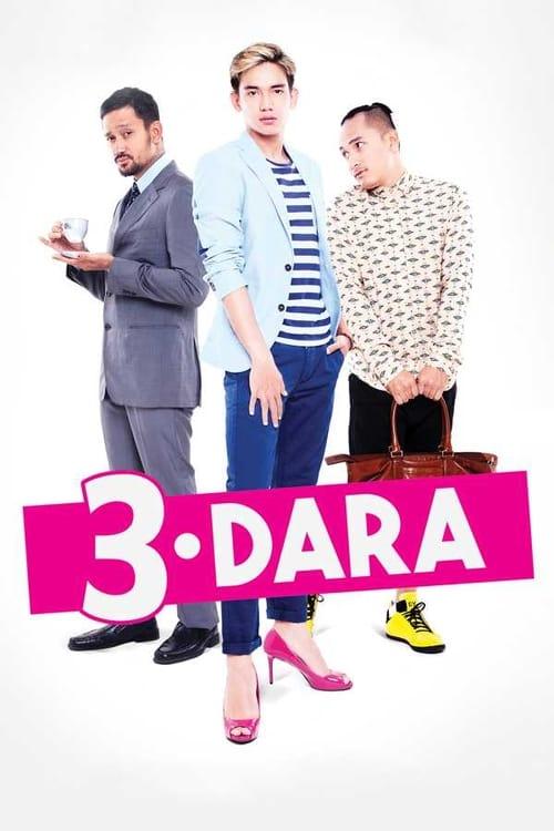 Filme 3 Dara Online