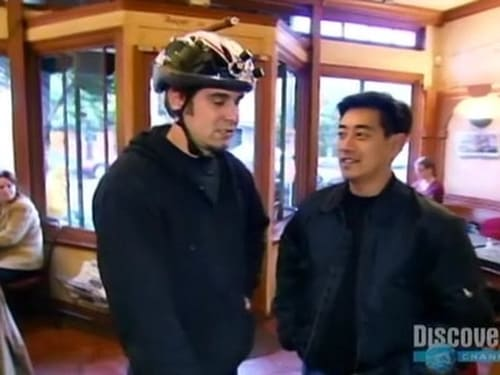 MythBusters: Season 2006 – Épisode Mind Control