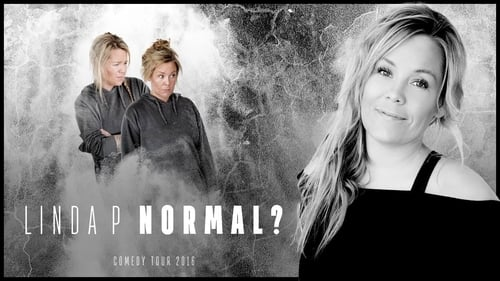 Ver pelicula Linda P - Normal? Online