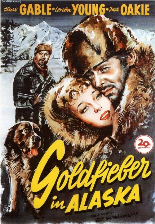 Goldfieber in Alaska Vidéo Plein Écran Doublé Gratuit en Ligne FULL HD 720