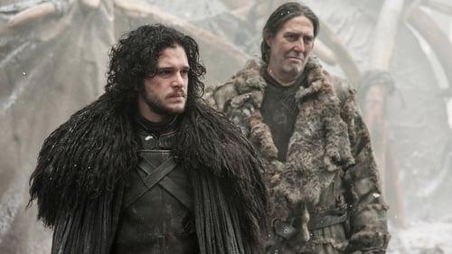 Game of Thrones - Season 4 - Episode 10: The Children