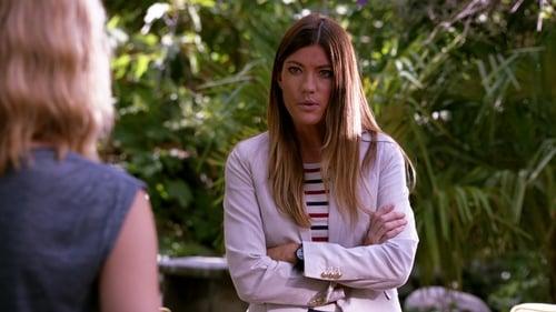 Dexter - Season 7 - Episode 8: argentina