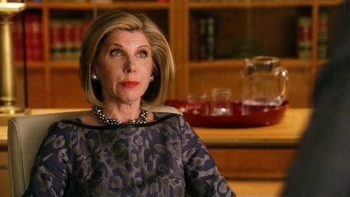 The Good Wife - Season 3 - Episode 12: Alienation of Affection