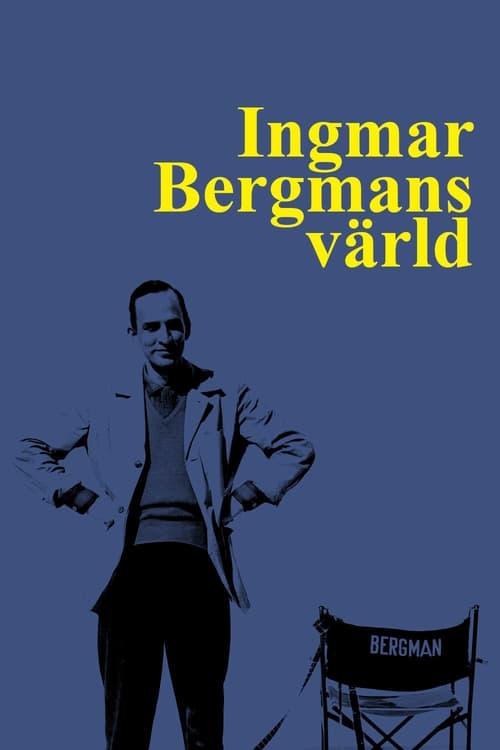 Vidéo Ingmar Bergman Plein Écran Doublé Gratuit en Ligne 4K HD
