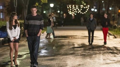 Glee 2013 Netflix: Season 4 – Episode The Break-Up