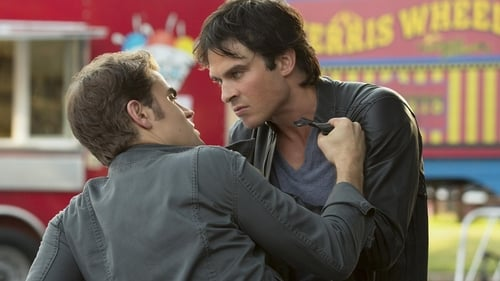 The Vampire Diaries - Season 8 - Episode 5: Coming Home Was a Mistake