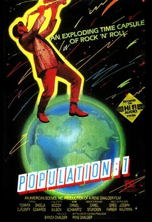 Película Population: 1 En Buena Calidad Hd 1080p