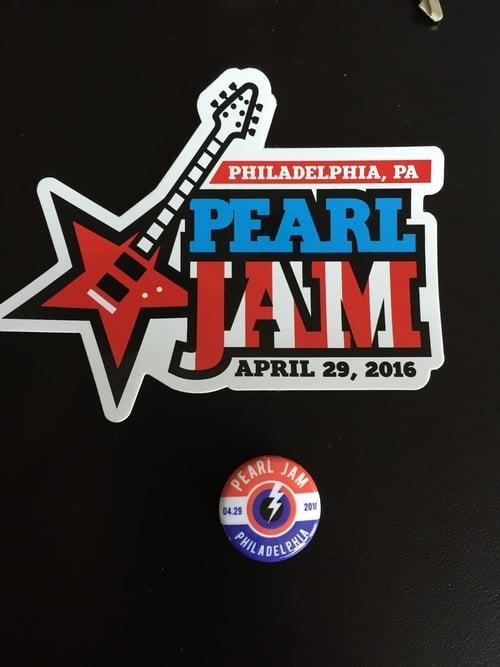 Película Pearl Jam - Live in Philadelphia Con Subtítulos