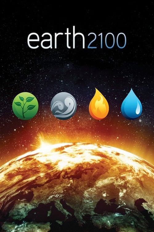 Earth 2100 poster