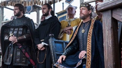 Vikings - Season 2 - Episode 7: Blood Eagle