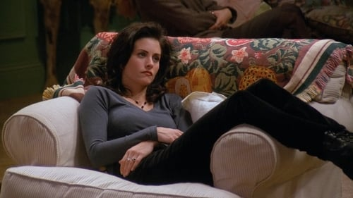 friends - Season 1 - Episode 9: The One Where Underdog Gets Away